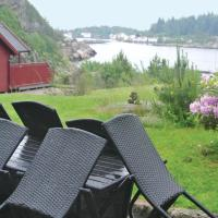Holiday Home Lindesnes with Sea View 03