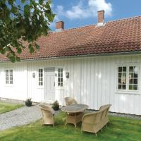 One-Bedroom Holiday Home in Tomter