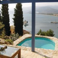 One-Bedroom Holiday Home in Paralio Astros