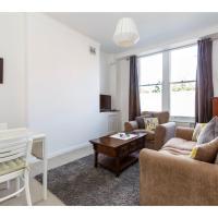 Attractive 2bedroom Flat in Trendy London Sleeps 4