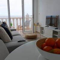 Apartamentos Rocamar el Medano