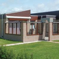 Two-Bedroom Holiday Home in Callantsoog
