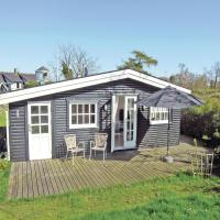 Holiday home Allinge 19