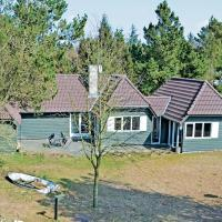 Holiday home Kasketten