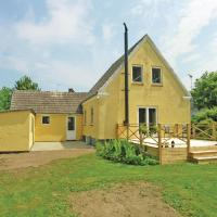 Holiday home Ostermarie 161