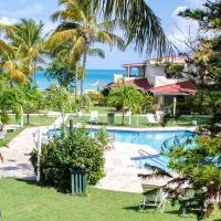 Dickenson Bay Oasis@AntiguaVillage
