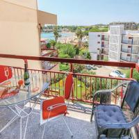 One-Bedroom Apartment in Palamos