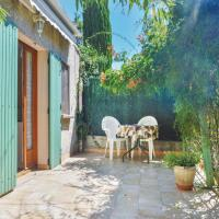 Studio Holiday Home in Chateaurenard
