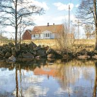 Holiday home Porsabygget Knäred II