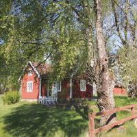 Holiday home Spånghult Älmhult II