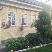 Гостевой дом Решемка