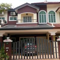 Mar Vista Meru Hills Homestay