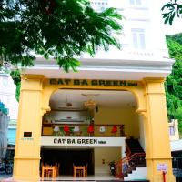Cat Ba Green Hotel