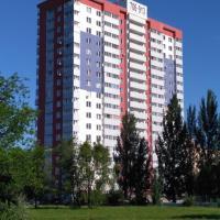Апартаменты на Революционной 13 А
