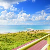 Kariyushi Condominium Ocean Hills Chouraku Stay