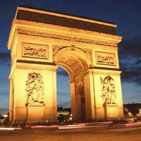 Apartment Arc de Triomphe