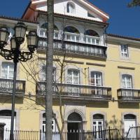 Hotel Palacio de Garaña