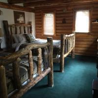 Sportsman's Cabin