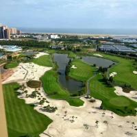Liu Da Xian Golf Club Vacation Apartment