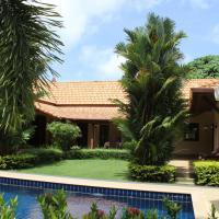 Villa Pimlada