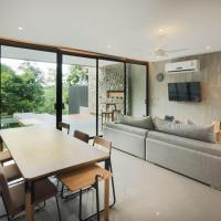 Luxury 4 Bedroom Villa Kamala