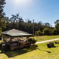 Riverview Tourist Park