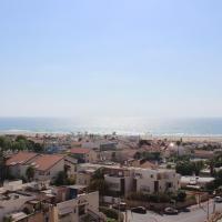 Keren's Sea View Apartment