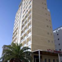 Hotel Biarritz