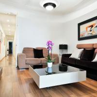 Apartamentos-Paal Barcelona Provença153