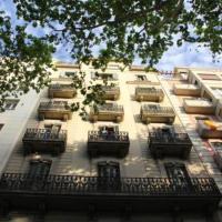 Berni's House Barcelona