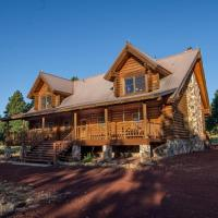 FlagRanch Cabin