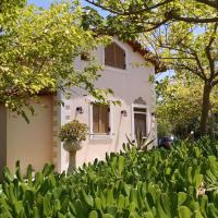 Roza's House