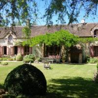 Superbe Villa Bourgogne