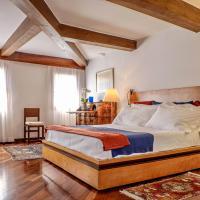 Palazzo San Severo Suite Apartments