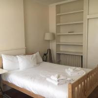 Spacious Flat in Central London