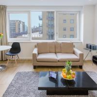 John Nash Apartments