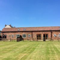 Grange Farm Cottages, Wressle