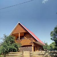 Гостевой дом Горный воздух