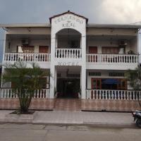 Hotel Fernando Real