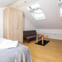 Central London Premium Angel Apartments