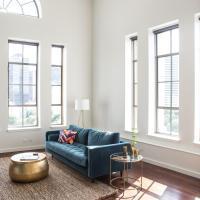 Three-Bedroom Penthouse on Loyola Avenue Apt 804 by Sonder