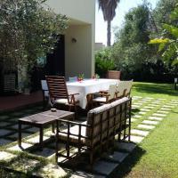 Villa Sara, con giardino, a 2 km dal centro storico