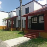 Hotel Las Casitas