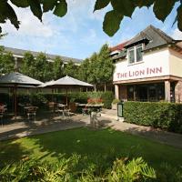 The Lion Inn