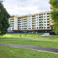 Apartments Panamera
