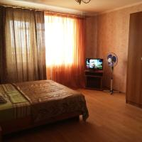 Apartment on Pobedy 49