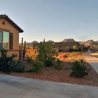 Desert Paradise Home