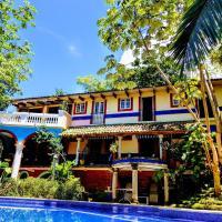 Casa Hotel Mare Nostrvm