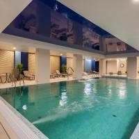 Flats For Rent Nowa Motława SPA & Wellness