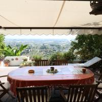 Shabby Panoramic Home